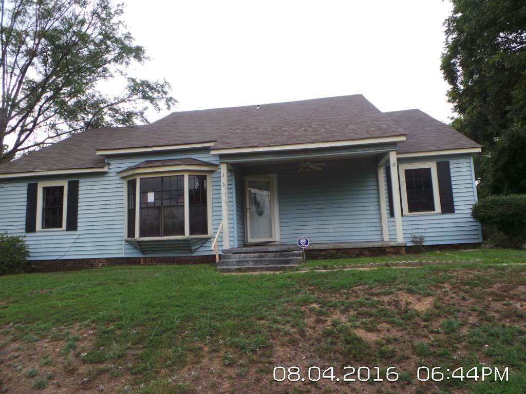 Photo of 203 HARMONY RD  Crystal Springs  MS