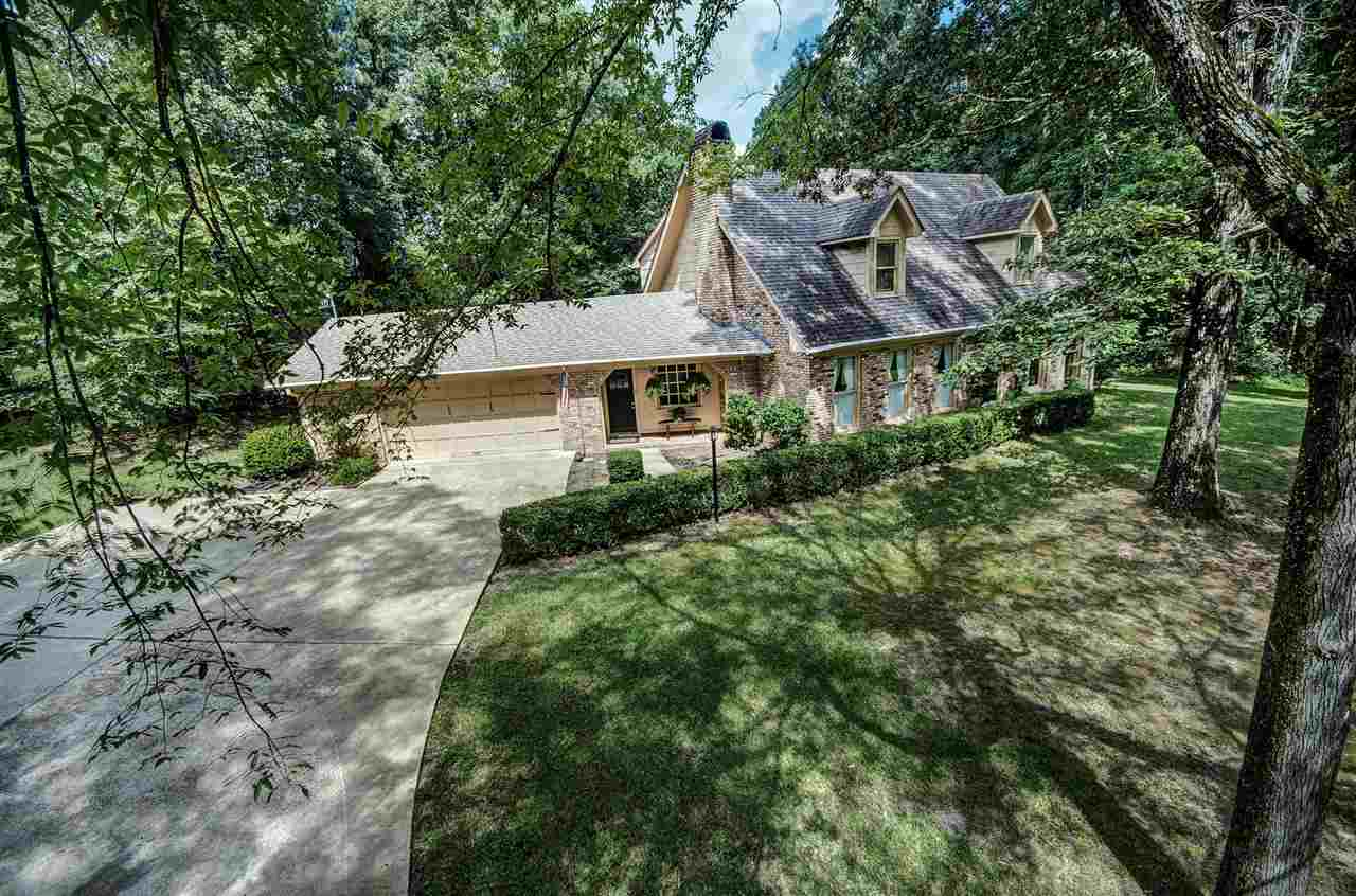 Photo of 300 SPRING HILL DR  Terry  MS