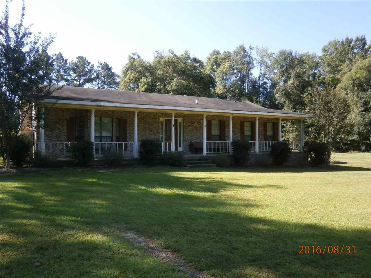 Photo of 2048 BURT LOOP RD  Crystal Springs  MS