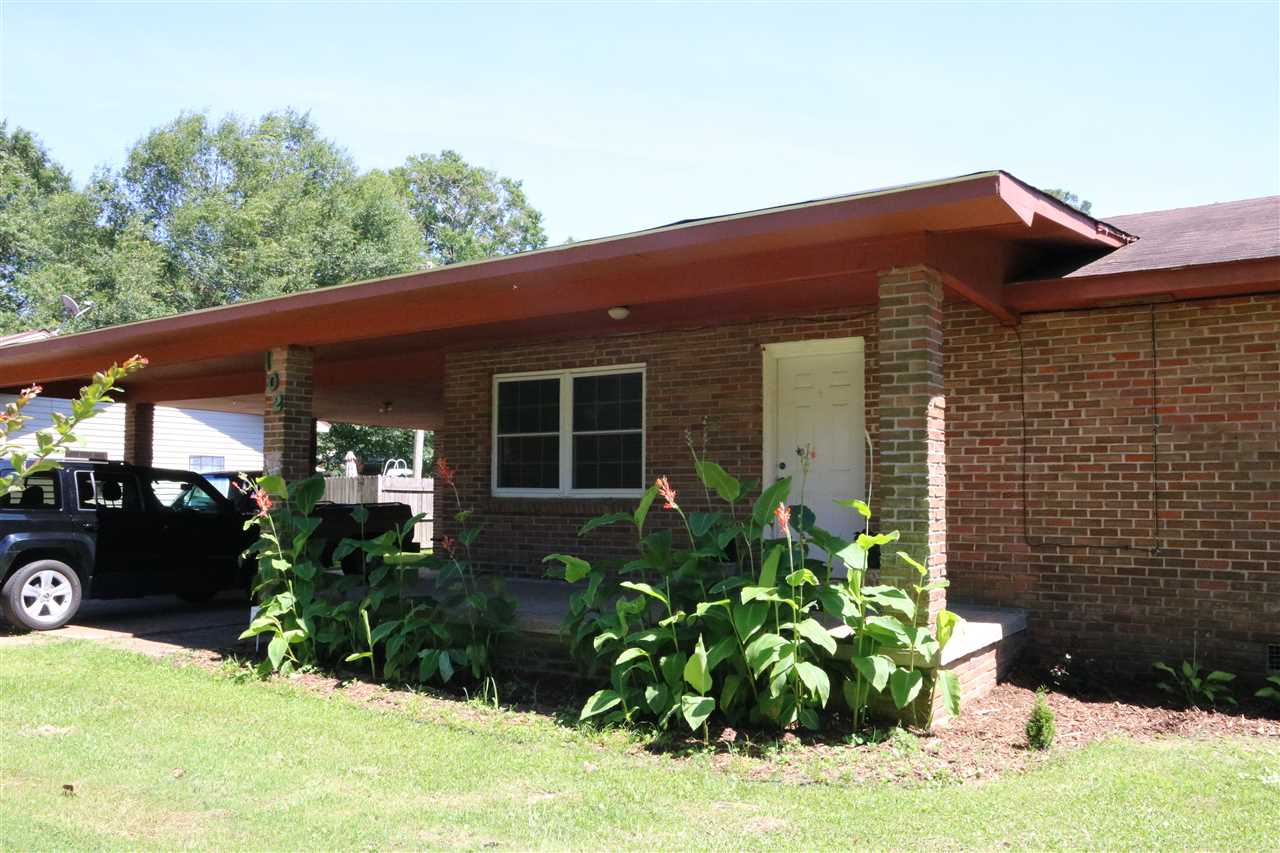 Photo of 102 HOUSTON ST  Crystal Springs  MS