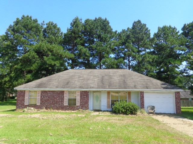Photo of 720 N JACKSON ST  Crystal Springs  MS