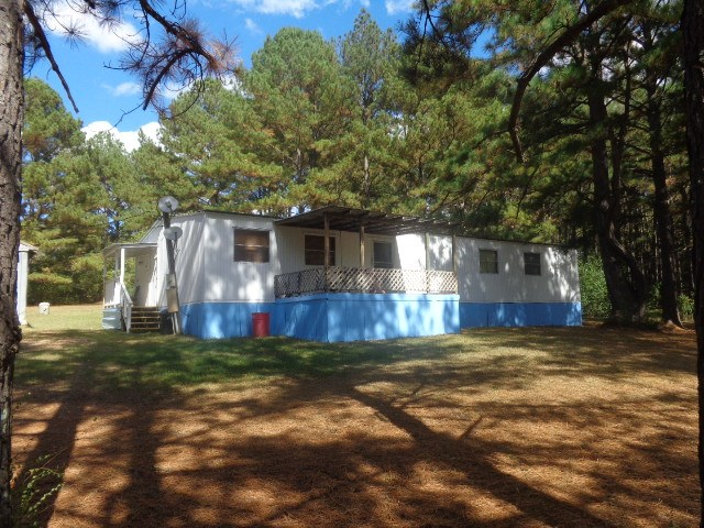 Photo of 1007 BIG PINE LN  Crystal Springs  MS