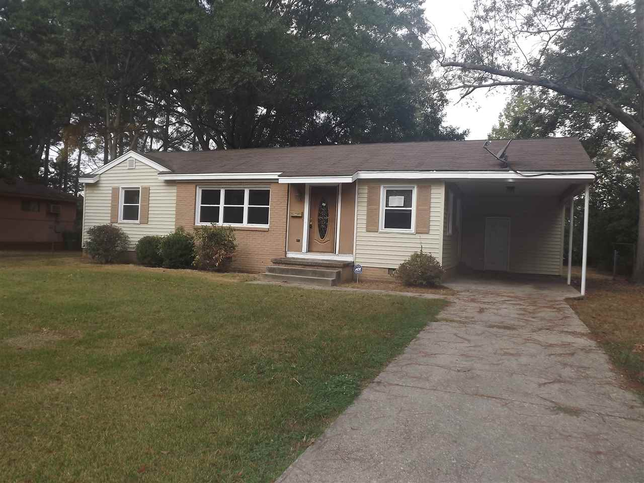 Photo of 5457 MIMOSA DR  Jackson  MS