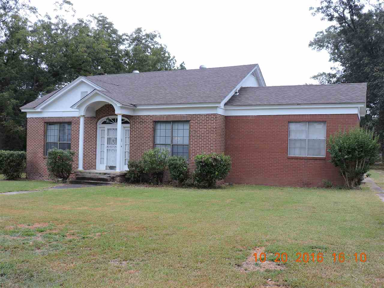 Photo of 180 LEXINGTON ST  Pickens  MS