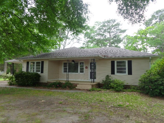 Photo of 203 N BENNETT ST  Crystal Springs  MS