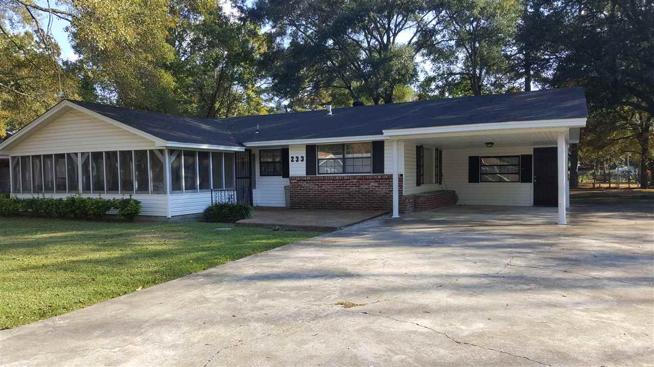 Photo of 233 SUMMERHAVEN DR  Yazoo City  MS