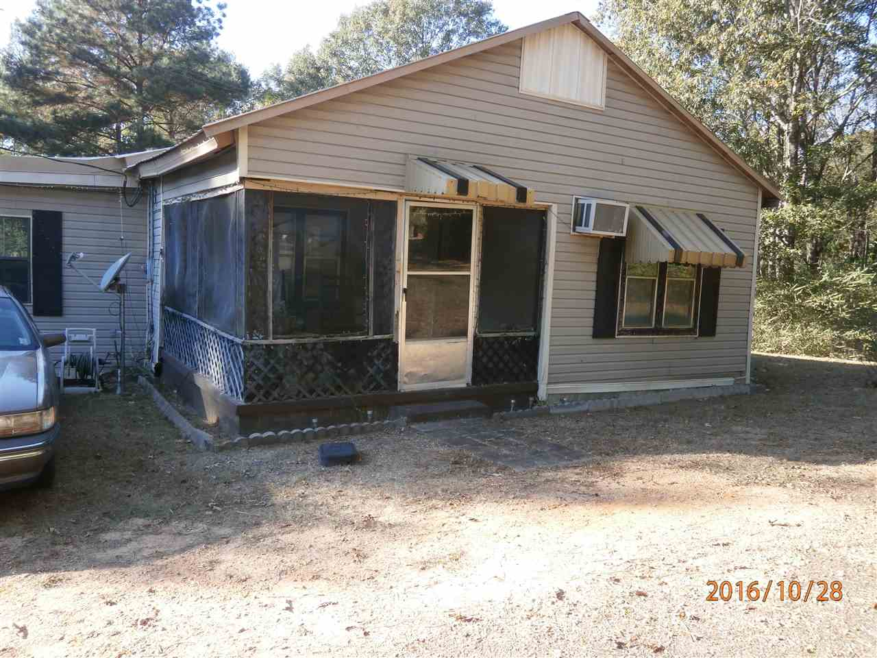 Photo of 1045 EASTER ST  Crystal Springs  MS