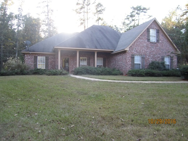 Photo of 756 ANTIOCH-SHILOH RD  Pelahatchie  MS