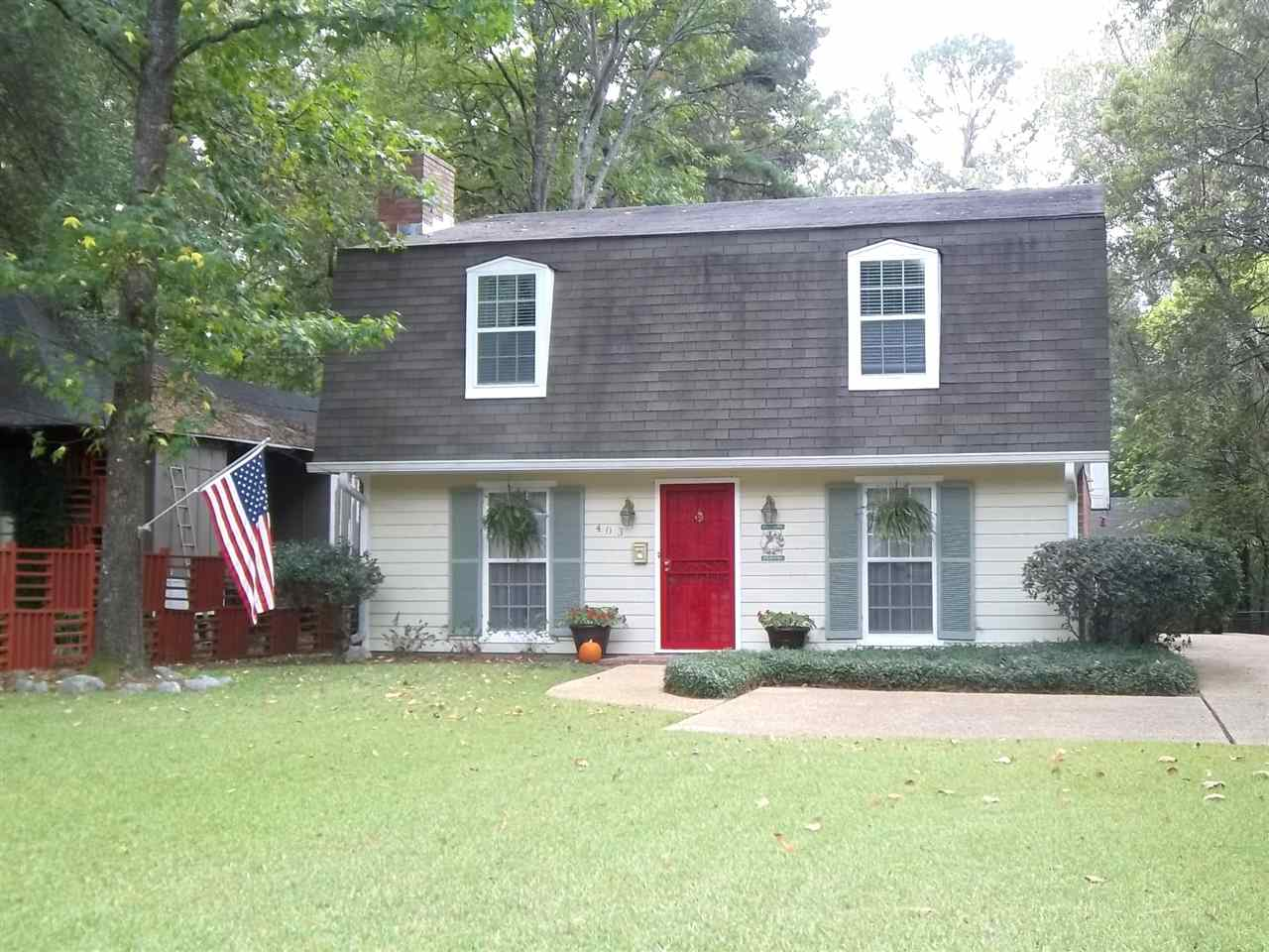 Photo of 403 WOOD DALE DR  Jackson  MS