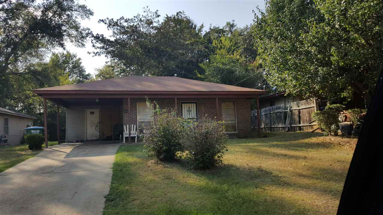 Photo of 351 MARTIN L KING JR DR  Canton  MS