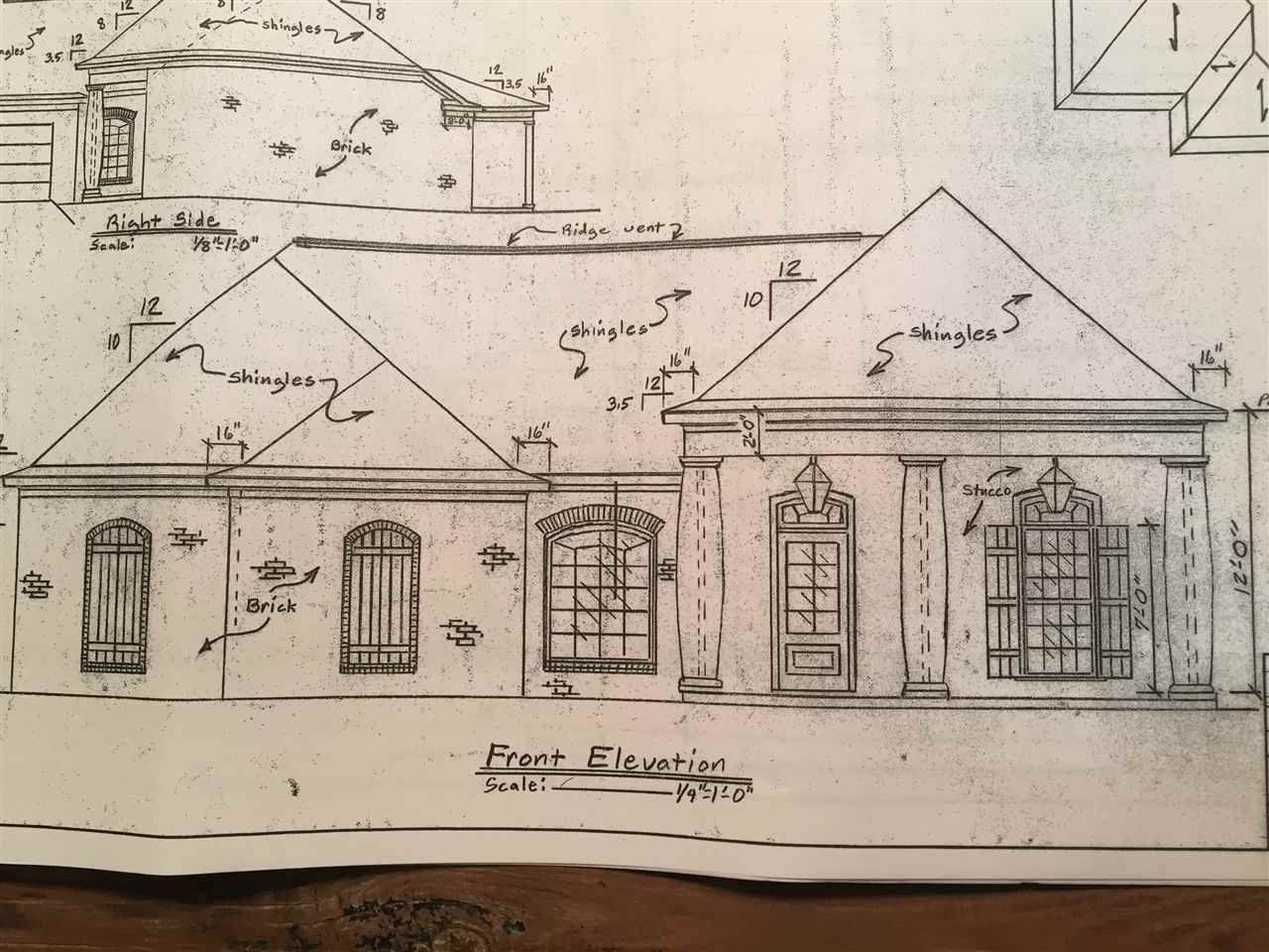 Photo of 115 Lot 8 BUTLER CREEK DR  Florence  MS