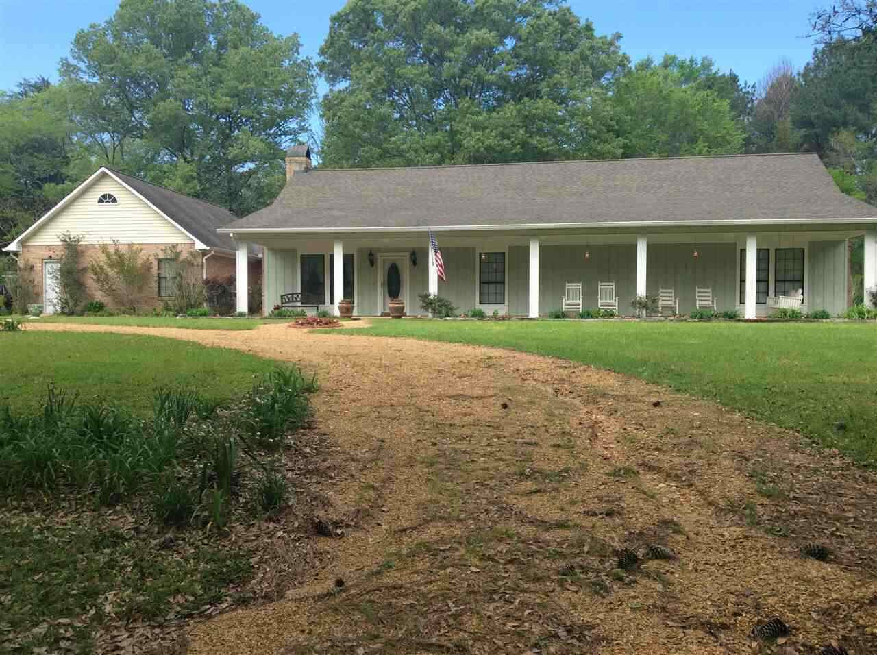 Photo of 1765 OLD HWY 51  Terry  MS