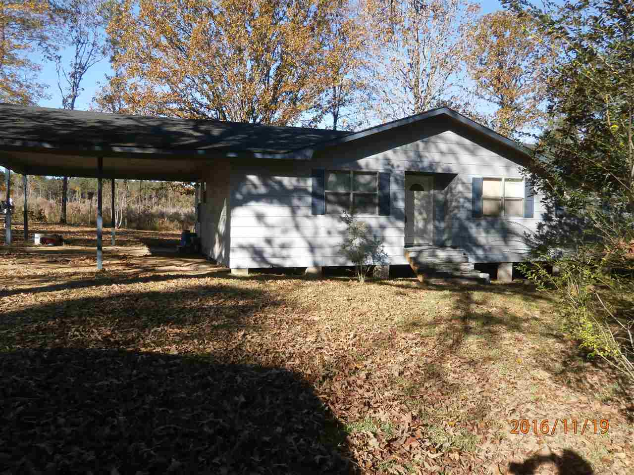 Photo of 2095 BROWNS WELLS ROAD  Wesson  MS