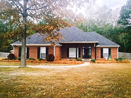 Mississippi waterfront property in jackson madison ross for Usda homes for sale in ms