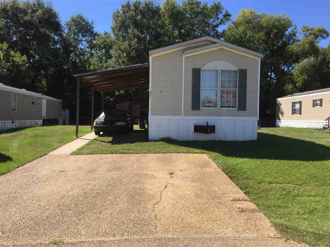 Photo of 3127 GREENFIELD RD  Pearl  MS