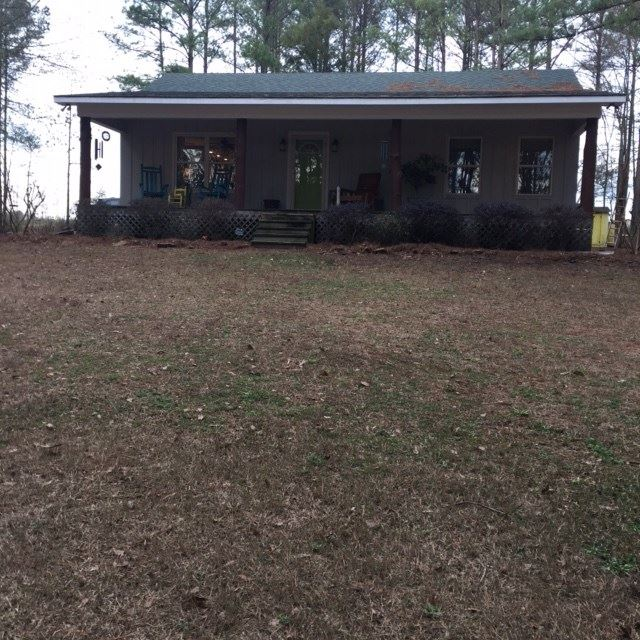 Photo of 160 ANSE EVERETT RD  Magee  MS