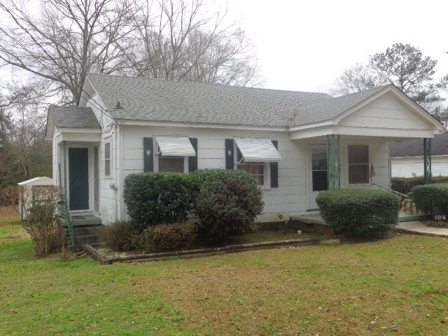Photo of 105 CHURCH ST  Crystal Springs  MS