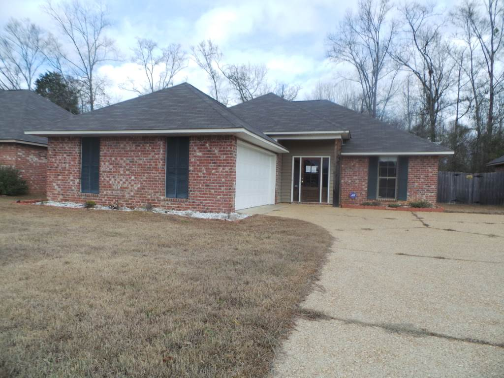 Photo of 119 GARRETT DR  Terry  MS