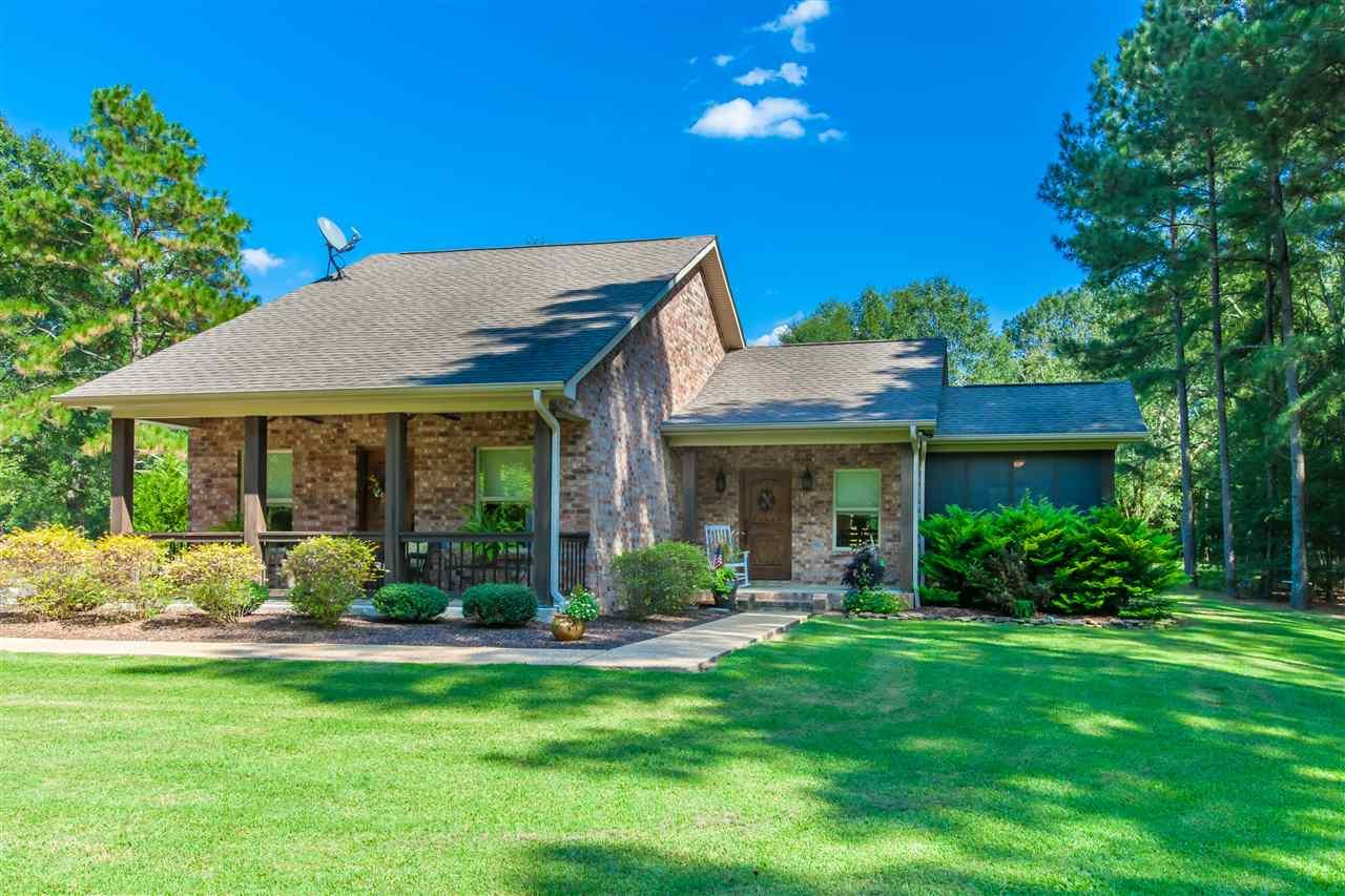 101 Grande Oaks Ests, Pelahatchie, MS 39145