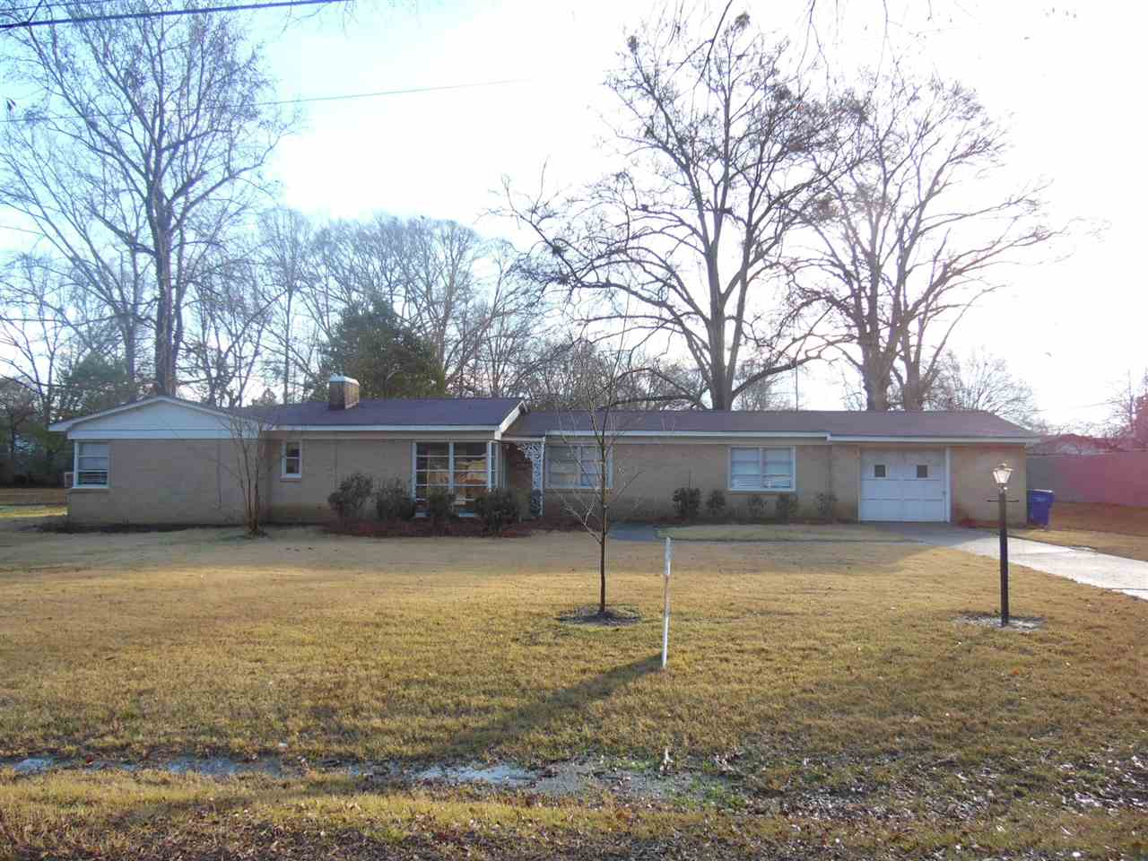 Photo of 107 WILLIAMS ST  Lexington  MS