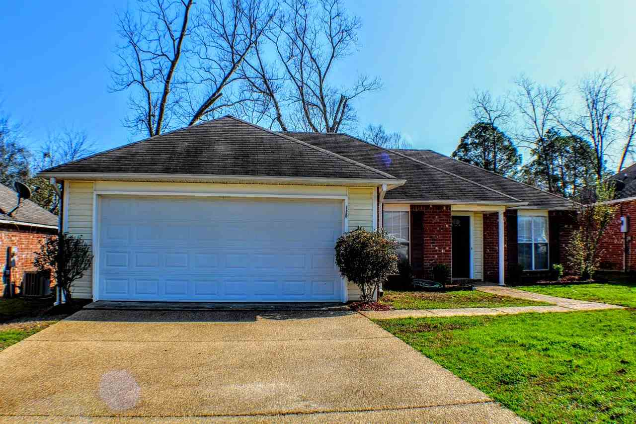 Photo of 126 NICHOLSON DR  Terry  MS