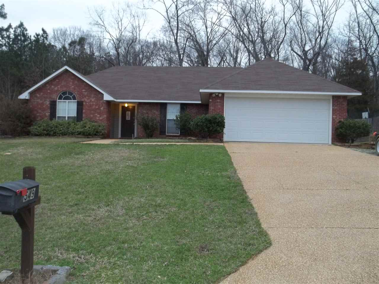 Photo of 549 EAGLEWOOD DR  Florence  MS