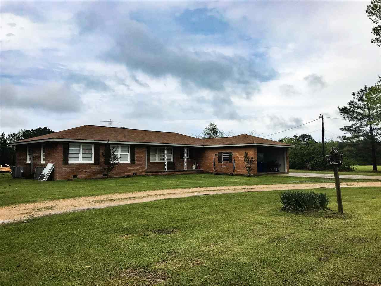 Photo of 448 NEW HOPE RD  Mt Olive  MS