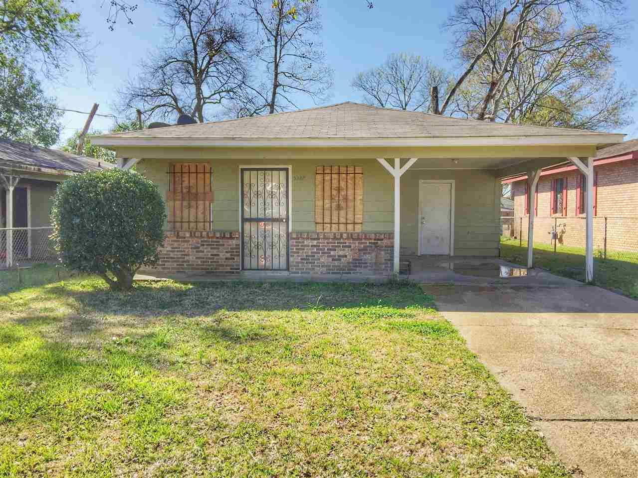 Photo of 3287 BOOKER ST  Jackson  MS