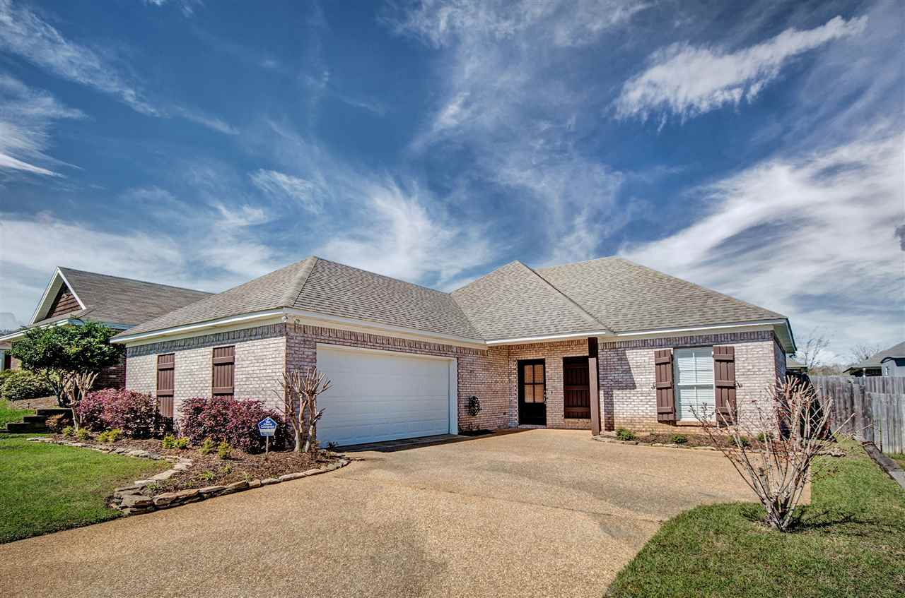 Photo of 365 BRIARVIEW DR  Brandon  MS