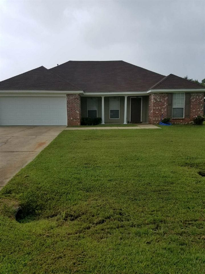 Photo of 160 TERRY BROOK DR  Terry  MS