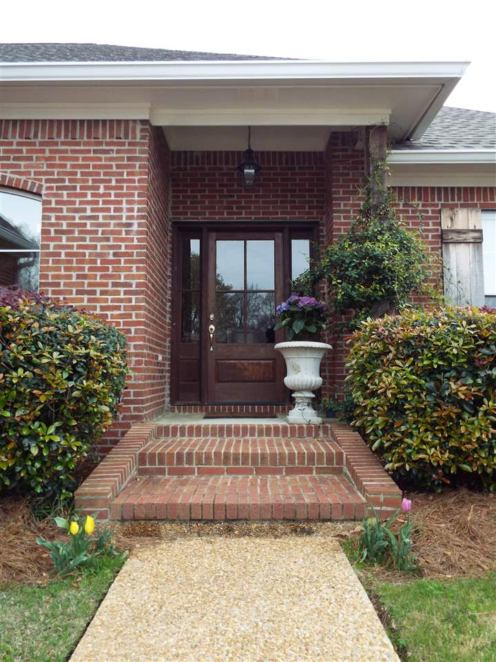 897 N Deerfield Dr, Canton, MS 39046