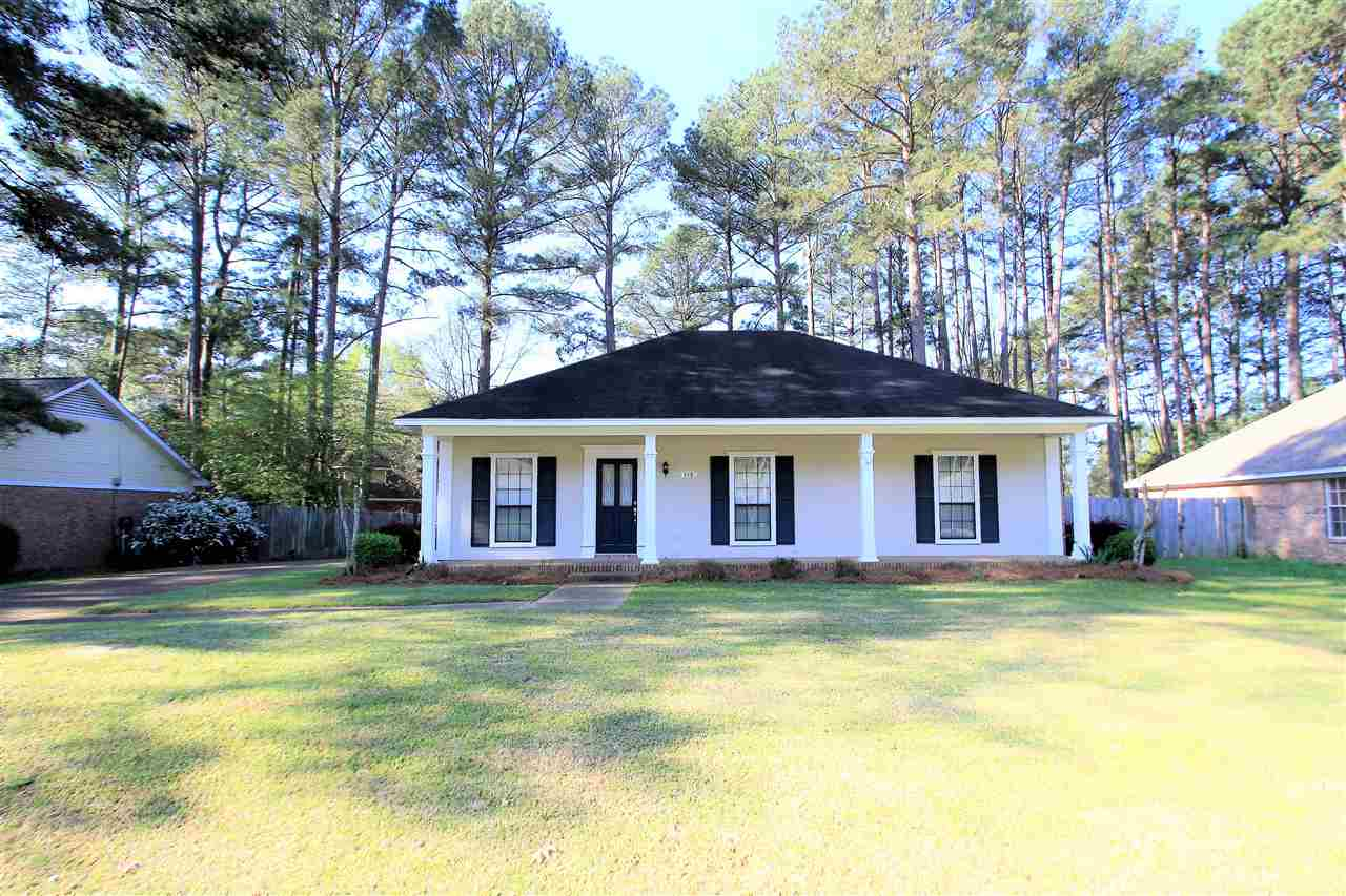 548 Traceview Rd, Madison, MS 39110