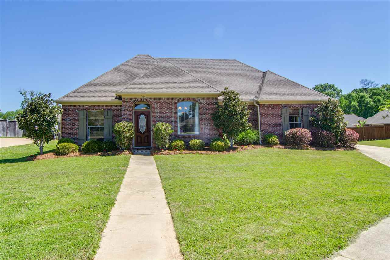 110 Copper Ridge Ct, Madison, MS 39110