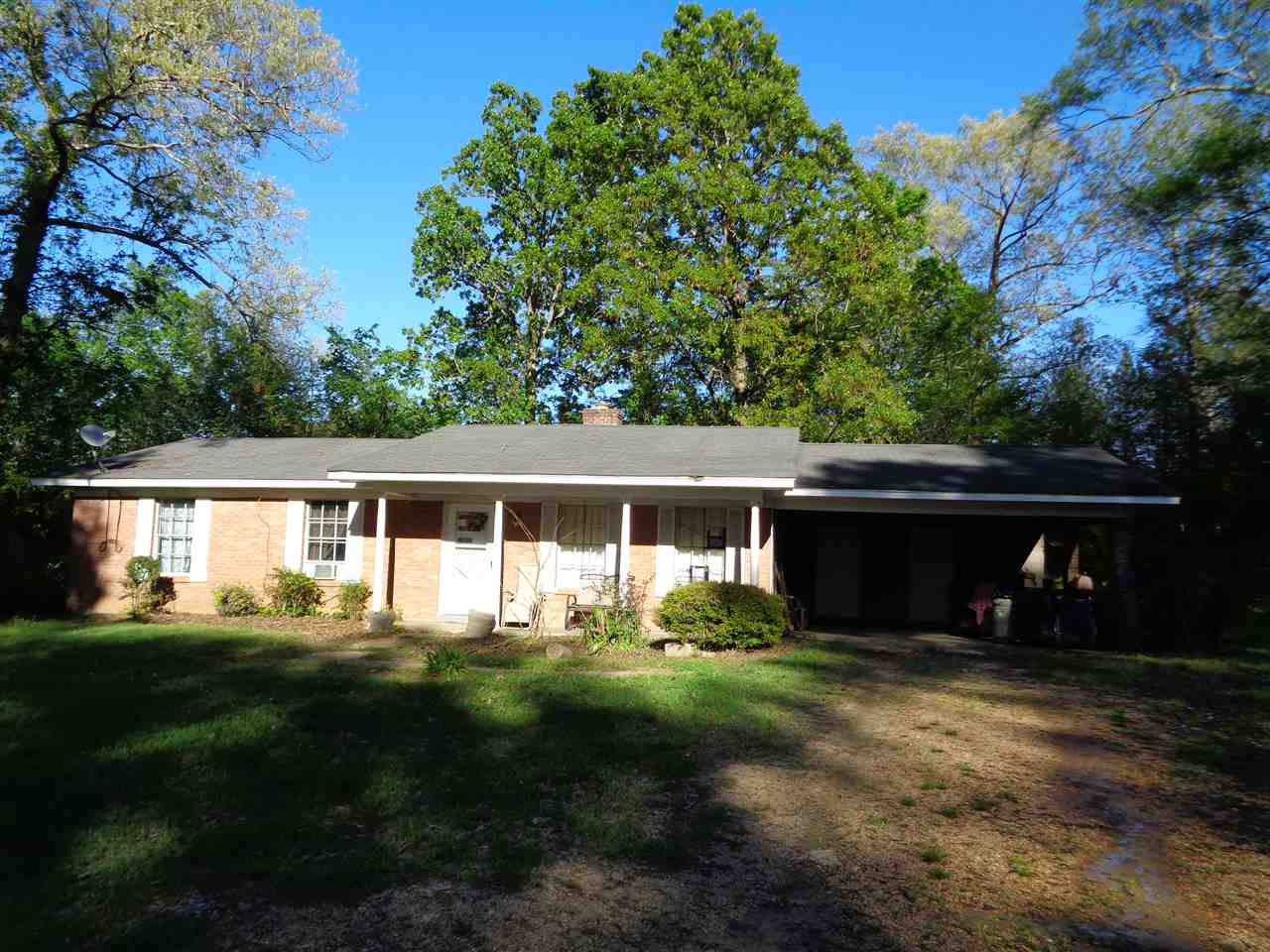 Photo of 144 GUS GREEN RD  Flora  MS