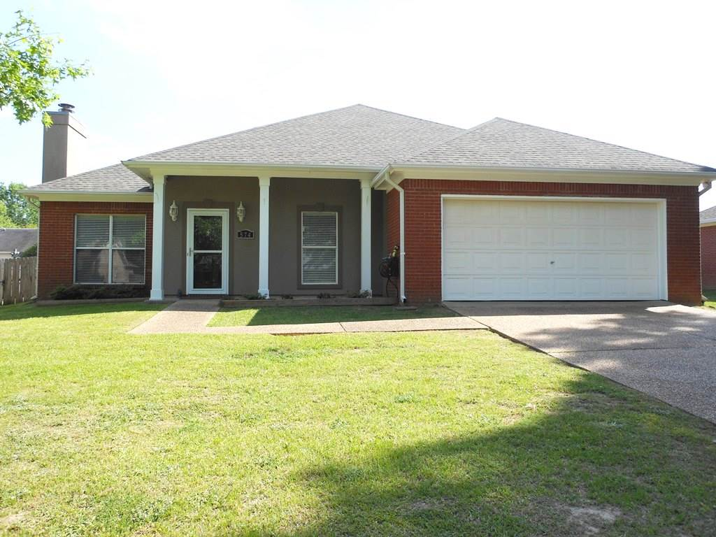 Photo of 574 SPRINGHILL DR  Madison  MS