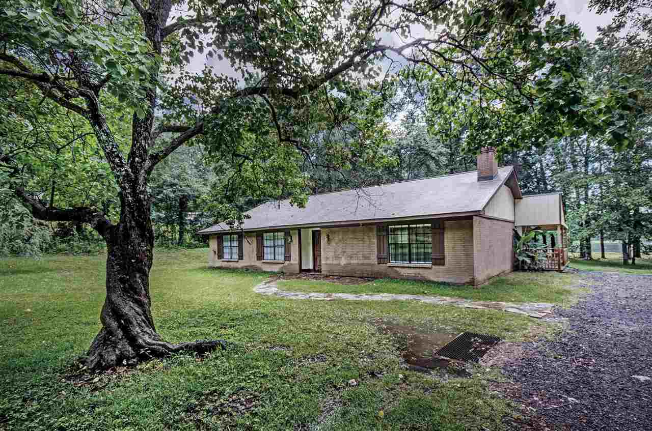 5104 dogwood dr florence ms 39073 1077503864 realtytrac for Dogwood homes