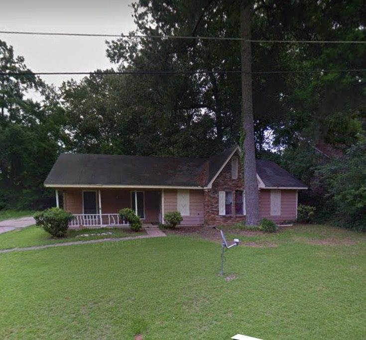 Photo of 1740 CASTEEL DR  Jackson  MS