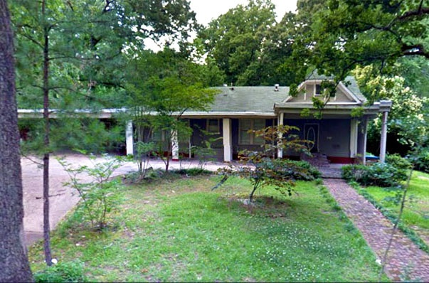 Photo of 2231 ALTA WOODS TER  Jackson  MS