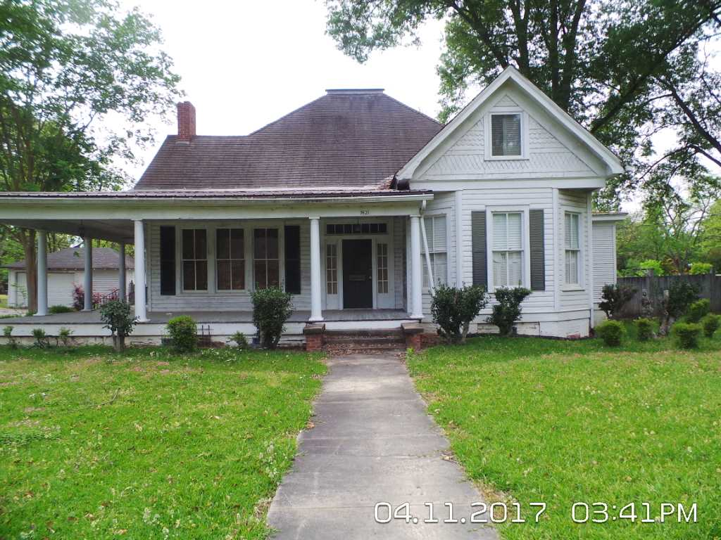 Photo of 1821 GRAND AVE  Yazoo City  MS