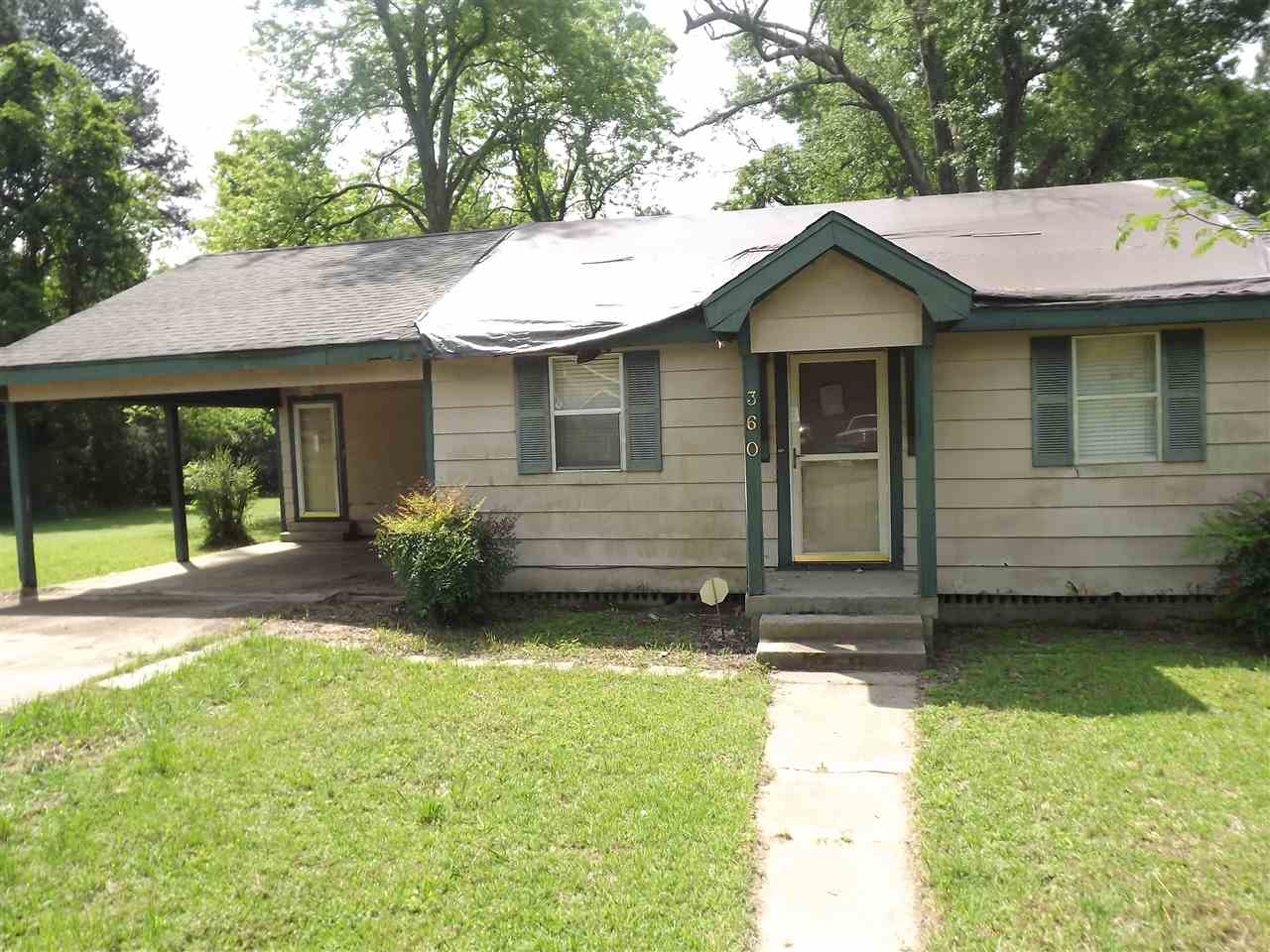 Photo of 360 E DINKINS ST  Canton  MS