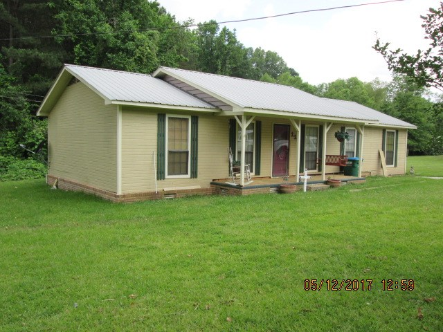 Photo of 115 MALONE RD  Carthage  MS