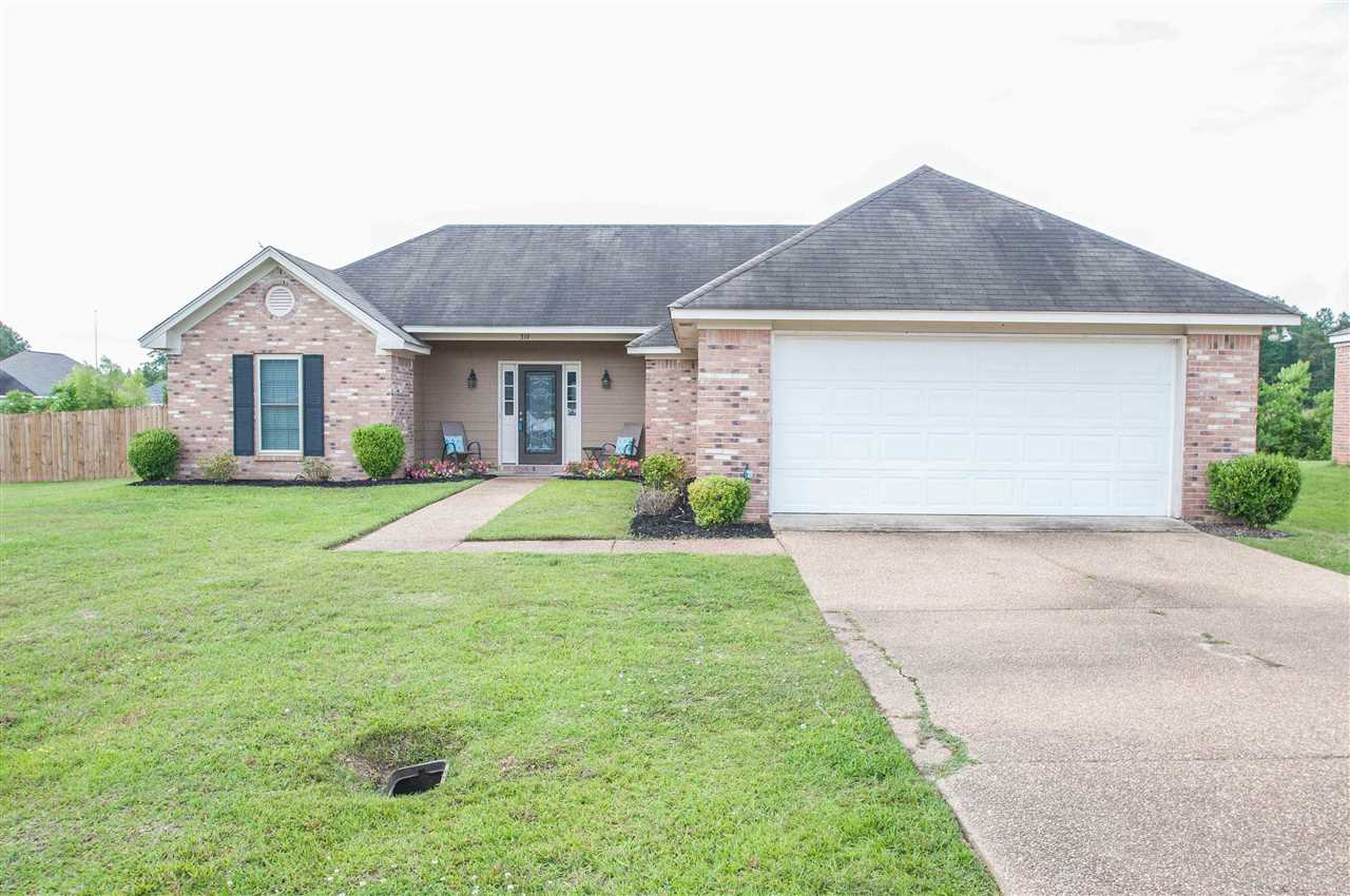 Photo of 319 GREYSTONE PTE  Terry  MS