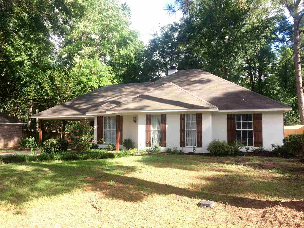 Photo of 678 TWIN HARBOR PL  Madison  MS