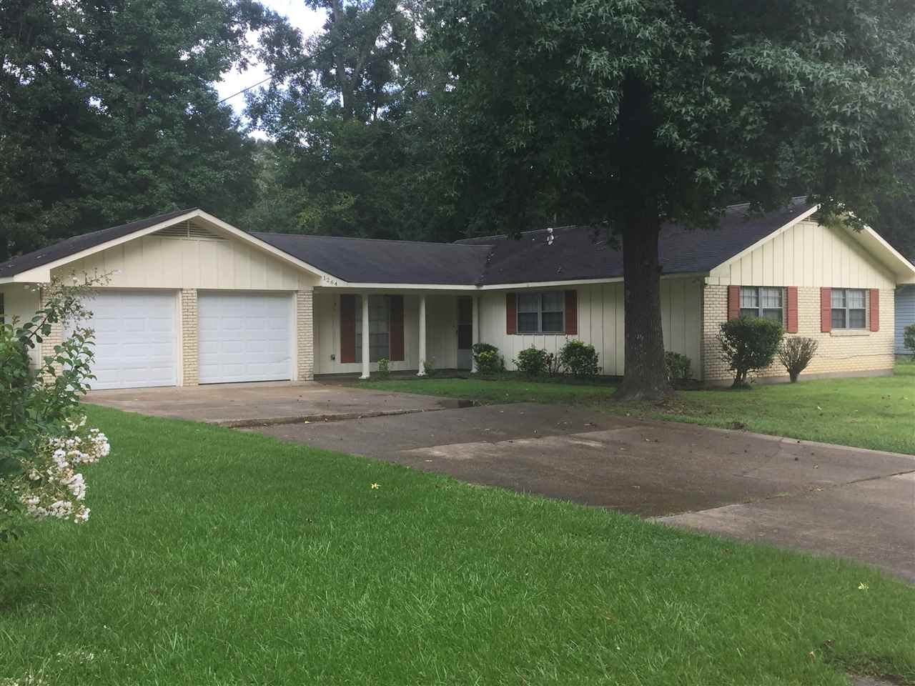 Photo of 1264 WOODDELL DR  Jackson  MS