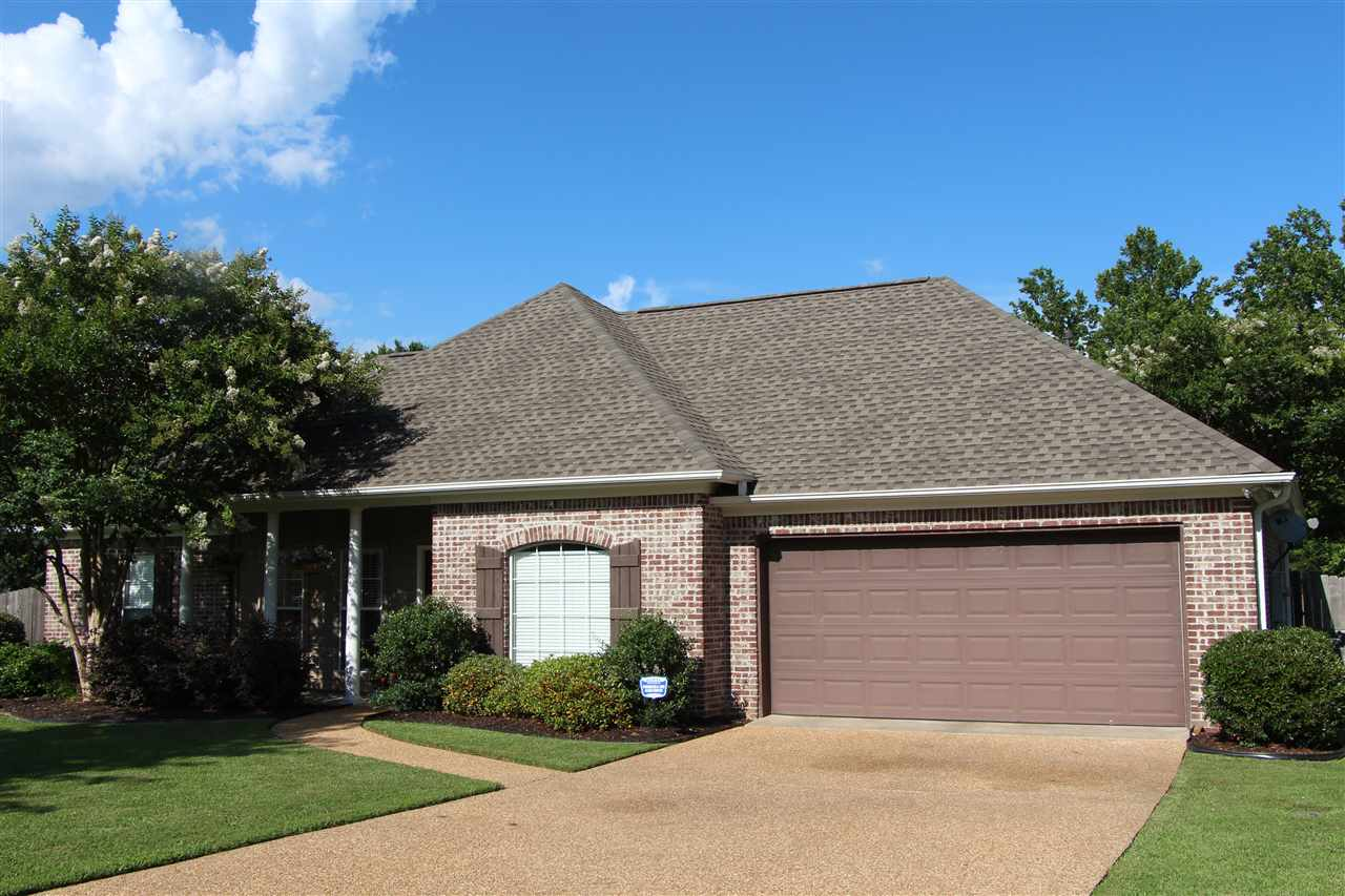 Photo of 126 SOUTHWOOD DR  Canton  MS