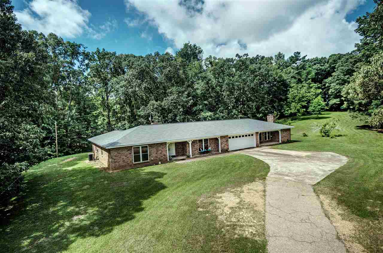 Photo of 1353 SPRINGHILL RD  Raymond  MS