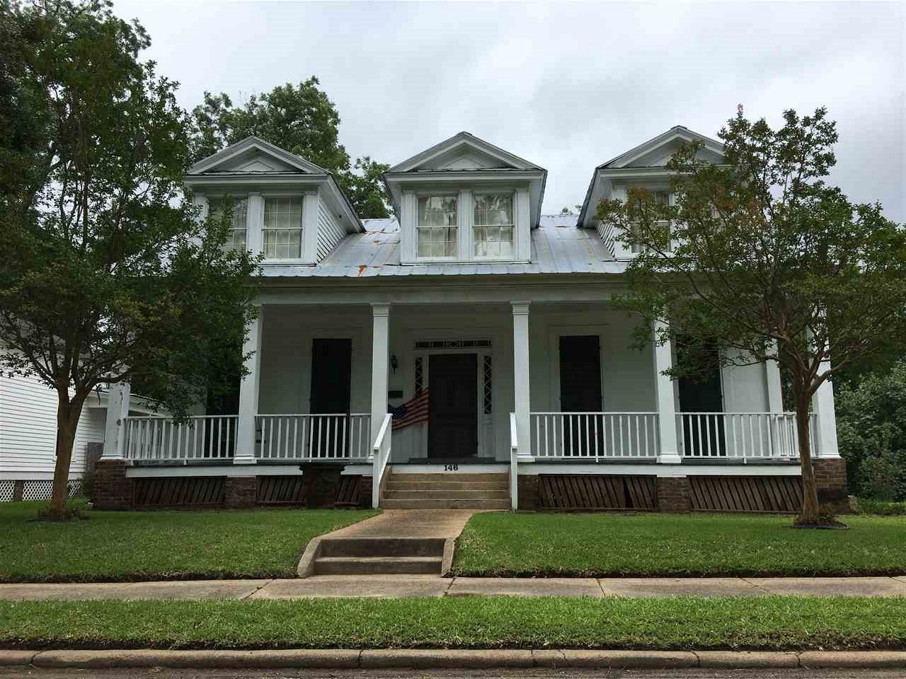 Photo of 146 EAST ACADEMY ST  Canton  MS