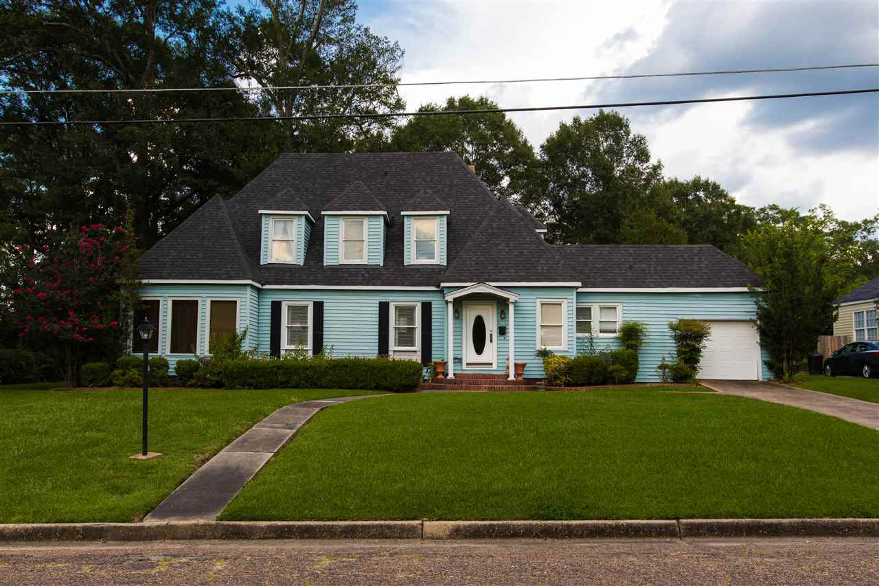 Photo of 4078 REDWING AVE  Jackson  MS