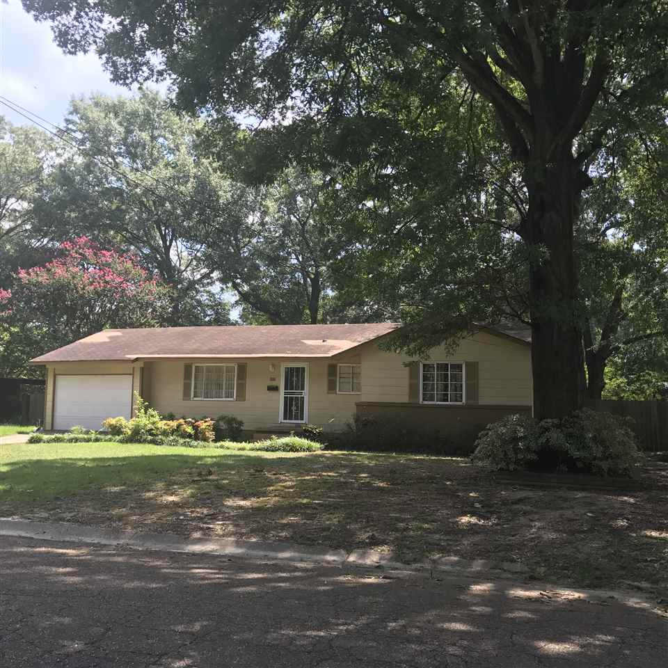 Photo of 5442 MIMOSA DR  Jackson  MS