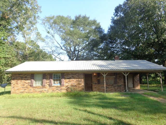 Photo of 3139 CLINE RD  Wesson  MS